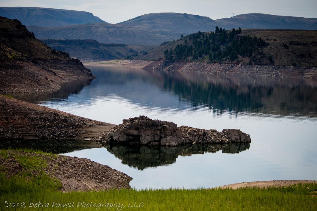 08_10_18 Blue Mesa Reservoir